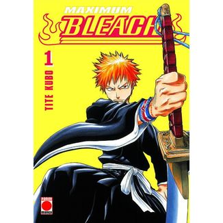 Maximum Bleach #01