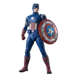 Captain America Avengers Assemble Edition Avengers Marvel Comics