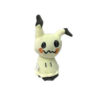 Peluche Mimikyu Pokemon 20cms