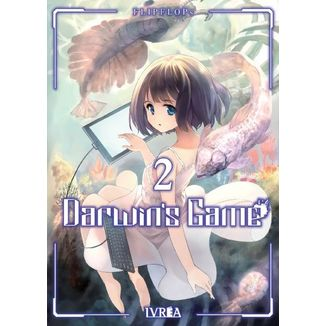 Darwins Game #02 Manga Oficial Ivrea