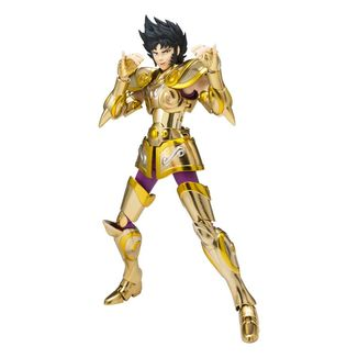 Capricorn Shura Myth Cloth EX Revival Saint Seiya