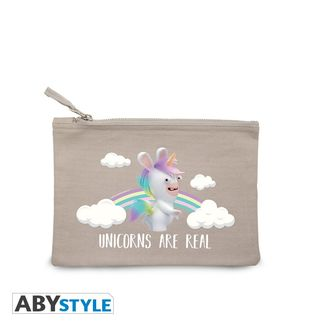 Rabbicorn Makeup Bag Rabbids