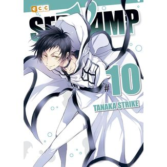Servamp #10 (Spanish)
