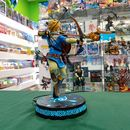 Link Collectors Edition Figure The Legend of Zelda Breath of the Wild