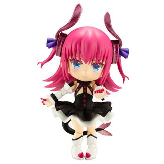 Figura Lancer/Elisabeth Bathory Fate/Grand Order Cu-Poche