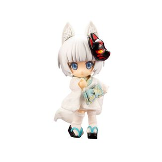 Figura White Fox Spirit Cu-Poche Friends