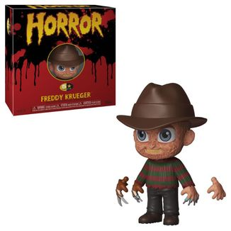 Freddy Krueger Funko Nightmare on Elm Street 5 Star