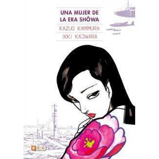 Una Mujer de la Era Showa Manga Oficial ECC Ediciones