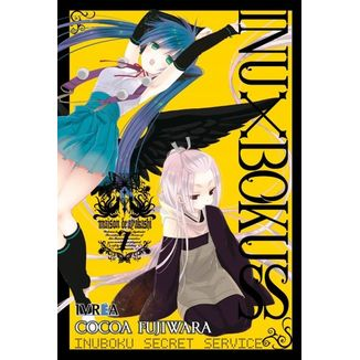 Inu X Boku SS #07 (Spanish)