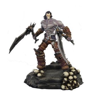Figura Muerte Darksiders II