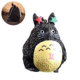 Llavero Totoro Stars Mi Vecino Totoro