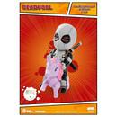Figura Deadpool Pony PX X Force Marvel Comics Mini Egg Attack