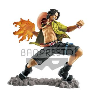 Figura Portgas D Ace One Piece 20th Anniversary