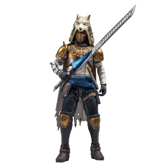 Figura Iron Banner Hunter Million Million Shader Destiny Color Tops