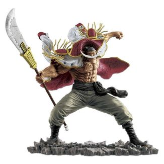 Figura Edward Newgate One Piece 20th Anniversary