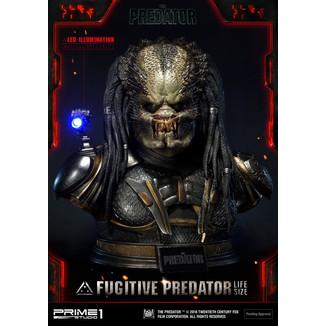 Fugitive Predator Bust Predator 2018