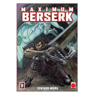 Maximum Berserk #08