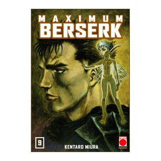 Maximum Berserk #09