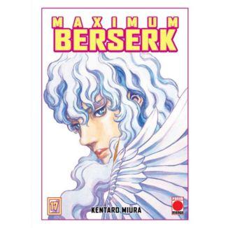 Maximum Berserk #17 Manga Oficial Panini Manga (Spanish)