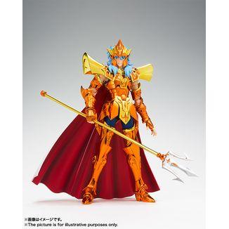 Myth Cloth EX Poseidon Julian Solo Saint Seiya