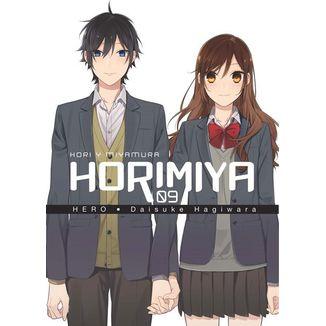 Horimiya #09 (Spanish)