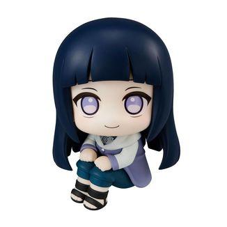 Figura Hyuga Hinata Naruto Shippuden Look Up