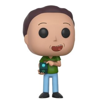 Funko Jerry Rick y Morty POP!