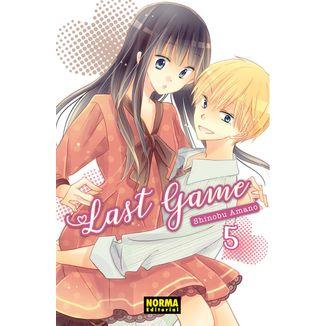 Last Game #05 (Spanish)