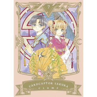 Cardcaptor Sakura 7 Manga Oficial Norma Editorial