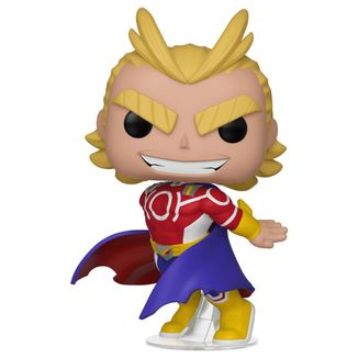 Funko All Might Golden Age My Hero Academia POP!