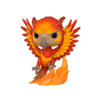 Funko Fawkes Harry Potter POP!