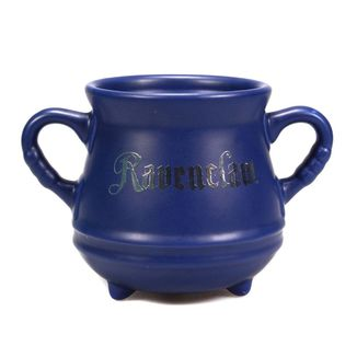 3D Cup Cauldron Ravenclaw Harry Potter
