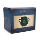 Taza 3D Caldero Slytherin Harry Potter
