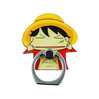 Soporte para movil Luffy One Piece