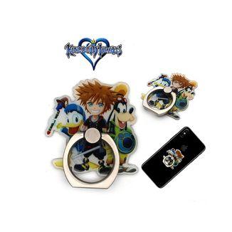 Soporte para movil Heroes Kingdom Hearts
