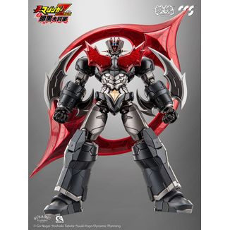 Mazinger ZERO Figure Shin Mazinger ZERO vs. Great General of Darkness