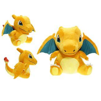 Peluche Charizard Pokémon 18cms