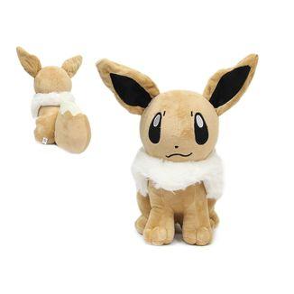 Eevee Plush Doll Pokemon 26cms