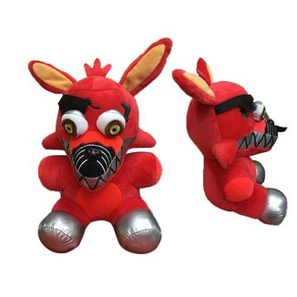 Foxy Plush Doll Five Nights at Freddy's 30cms