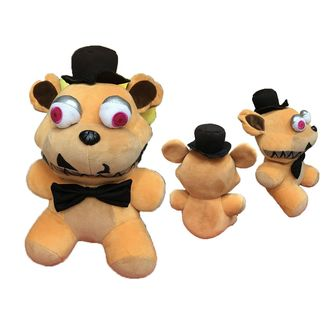 Peluche Freddy Five Nights at Freddy's 30cms