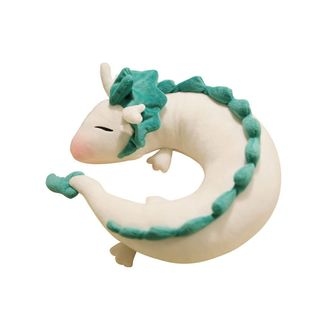 Haku Plush Doll Spirited Away 28cms