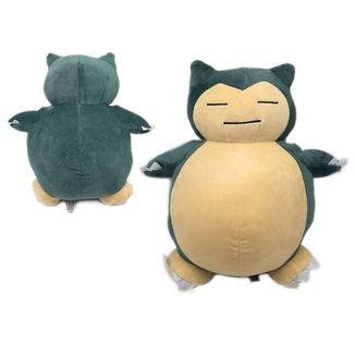 Snorlax Plush Doll Pokemon 30cms
