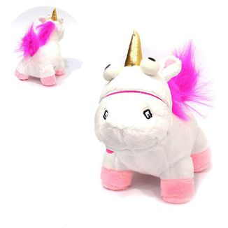 Unicorn Plush Doll Despicable Me 20cms