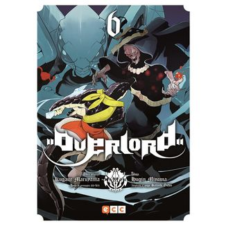 Overlord #06 (Spanish)