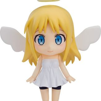 Crimvael Nendoroid 1525 Interspecies Reviewers