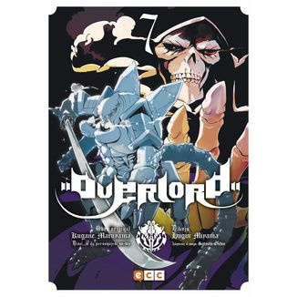 Overlord #07 (Spanish)