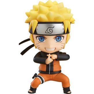 Nendoroid 682 Naruto Uzumaki Naruto Shippuden