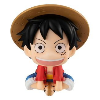 Figura Monkey D. Luffy One Piece Look Up