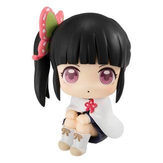 Tsuyuru Kanawo Figure Kimetsu no Yaiba Look Up
