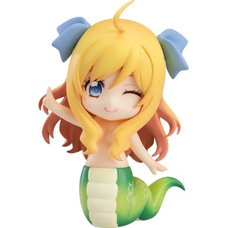 Nendoroid Jashin-chan Dropkick on my Devil!